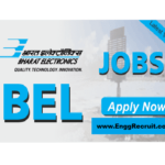 Bharat Electronics Limited (Notification of BEL Recruitment 2021 for Engineering Assistant Trainee (EAT) Advertisement)