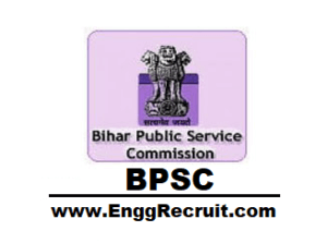BPSC Recruitment 2020 for Assistant Engineers - 31 Posts - Bihar Public Service Commission