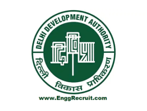 DDA Recruitment 2019 - DDA AEE Recruitment