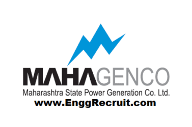 MSPGCL - MAHAGENCO Recruitment 2019 for Assistant Engineer, SE, EE, AEE and DEE - 43 Posts